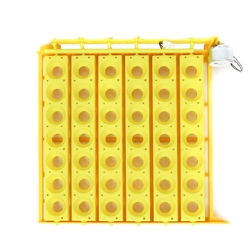 ترنر 42 عددی مرغ دستگاه جوجه کشی