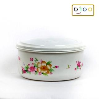 تصویر ظرف نگهدارنده غذا ( ست 5 تایی)