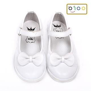 کفش راحتی دخترانه مدل گل سوزنی